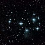 Pleiades photo credit Dave Nash